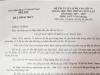 Sở GD lên tiếng về việc đề thi Ngữ văn lớp 10 nhầm năm sinh Tổng thống Mỹ