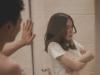 Giữa ồn ào Văn Mai Hương, Linh Miu lại gây tranh cãi vì clip ngập cảnh táo bạo