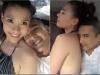 Vợ của 'tình cũ' Mỹ Tâm lộ mặt mộc: Nhan sắc gây ngỡ ngàng