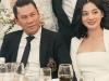 Hiếm hoi mới thấy chồng cũ Lệ Quyên công khai thể hiện tình cảm với bạn gái kém 27 tuổi