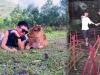 'Chàng trai chăn bò' vượt mặt Sơn Tùng lần hiếm hoi khoe bạn gái: Gia cảnh mới bất ngờ