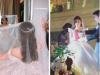 Đám cưới lung linh như cổ tích của rich kid Trinh Hoàng tại Hà Nội