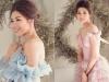 'Người đẹp số nhọ' Nguyễn Thị Thành 'lên đời' nhan sắc sau 4 năm vào showbiz