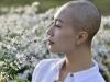 Xót xa người mẫu Như Hương qua đời vì ung thư dạ dày