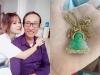 Con gái nghệ sĩ Lê Bình hé lộ kỷ vật của ba để lại