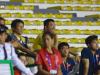 HLV Thái Lan lập tức rời sân sau khi Đức Chinh ghi bàn cho U22 Việt Nam