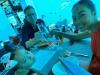 Đoan Trang tổ chức sinh nhật hoành tráng cho ông xã ngoại quốc