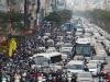 Lãnh đạo Sở GTVT Hà Nội: 'Cấm xe máy ở Nguyễn Trãi, Lê Văn Lương mới là đề xuất'