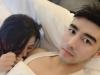 Á hậu Thái Mỹ Linh lại lộ ảnh 'giường chiếu' bên trai lạ hậu nghi án bán dâm nghìn đô