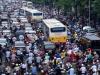 Chủ tịch Nguyễn Đức Chung: 'Hà Nội có thể cấm xe máy trước năm 2030'