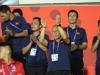 Hành động thú vị của HLV Park Hang-seo khi tuyển nữ Việt Nam đá thủng lưới Thái Lan