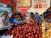 Đề nghị các địa phương chuẩn bị đủ lương thực, thực phẩm khi dịch bùng phát