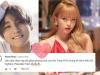 Fan hí hửng phát hiện Thiều Bảo Trâm lén gửi thông điệp cho Sơn Tùng M-TP