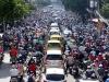 Chủ tịch Hà Nội: Cấm xe máy là ý kiến cá nhân, TP chưa quyết