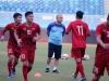 U22 Việt Nam gặp bất lợi gì nếu trận với Singapore bị hoãn?