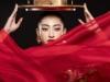 Hoa hậu Lương Thùy Linh đẹp mê hoặc trong chung kết Miss World
