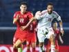 Báo Châu Á nhận định U23 Việt Nam đã 'run rẩy' trước Jordan