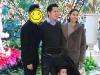 Lộ diện ông xã doanh nhân cực giàu của Phạm Hương tại Mỹ
