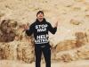 Kêu gọi thiện nguyện trên đỉnh tháp Ai Cập, Youtuber nổi tiếng bị bắt giam