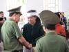 Xót xa Đại úy cảnh sát bị đâm tử vong chiều 30 Tết