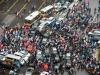 Giám đốc Sở GTVT, Sở TNMT Hà Nội: Cấm được xe máy càng sớm càng tốt
