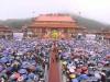 Công an vào cuộc điều tra vụ 'truyền vong báo oán' tại chùa Ba Vàng