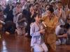Vụ 'thỉnh vong báo oán' tại chùa Ba Vàng: Phạt bà Yến 5 triệu đồng, xem xét xử lý hình sự