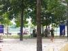 Bắt đối tượng nghi hiếp dâm và dâm ô 2 bé gái tại công viên ở TP.HCM