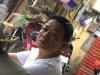 Vụ bảo kê chợ Long Biên: Truy tố Hưng 'kính' và đồng phạm