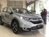 Honda CR-V bị cứng phanh khi ga tự động: Cục Đăng kiểm yêu cầu báo cáo