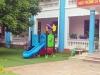 Báo cáo vụ bé trai 3 tuổi tử vong khi chơi cầu trượt tại trường mầm non