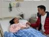 Linh Miu lên tiếng về bức nhập viện sau phát ngôn 'chúc mừng' cố NS Chí Tài