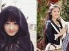 Bị thời gian bỏ quên, hoạ sĩ U40 trẻ như thiếu nữ 18 khiến Jang Nara cũng phải ghen tỵ