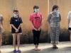 Tranh thủ nghỉ dịch, 5 nữ nhân viên karaoke vào khách sạn thác loạn