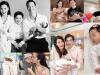 Năm 2020 showbiz Việt 'tận thu' khi có đến 30 em bé sinh ra trong 1 năm