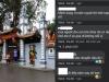 Giới trẻ Hà Nội 'truyền tay' cách cúng chi tiết ở Chùa Hà hi vọng 'đi lẻ bóng, về đủ đôi' trước Tết 2021