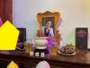 NS Hoài Linh đặt di ảnh cố NS Chí Tài tại đền thờ Tổ 100 tỷ, còn tinh ý đặt 1 vật đặc biệt bên cạnh