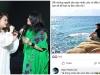 Tương tác với chồng cũ, Diva Thanh Lam vô tình tiết lộ con gái đang mang thai