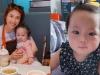 Pha Lê 'nổi đóa' khi antifan bình luận kém duyên vào ảnh con gái