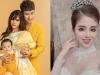 Vừa mới xác nhận ly hôn Huy Cung, Mỹ Linh đã thay avatar mặc váy cưới khiến netizen ngỡ ngàng