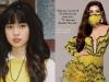 Khi bị mang ra so sánh với Hoa hậu Khánh Vân, Trà Long (Mắt Biếc) nói gì?