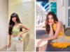 Màn chúc mừng 'gây lú' của Khánh Vân (Mắt Biếc) với Hoa hậu Khánh Vân khi đạt Top 21 Miss Universe 2020
