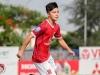 Cầu thủ Việt kiều Martin Lo xuất sắc cỡ nào để được thầy Park gọi lên U23 Việt Nam?