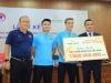 ĐT Việt Nam nhận thưởng cực lớn ngay trước thềm trận đấu với UAE