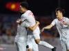 Đức Chinh ghi bàn thắng vàng, U22 Việt Nam mở toang cánh cửa vào bán kết
