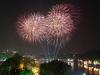 Hà Nội bắn pháo hoa tại 30 điểm đêm giao thừa Tết Canh Tý