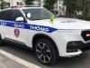 Mẫu xe Vinfast được dùng làm xe chuyên dụng cho CSGT ở Việt Nam?