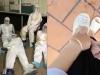 Mặc đồ bảo hộ 24/24, bác sĩ trong tâm dịch vắt quần áo ra nước: Say nắng cũng chỉ dám nghỉ 15 phút vì dân đang chờ