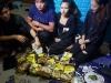 Campuchia bắt 6 người Việt cùng gần 100kg ma túy đá