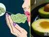 7 cách làm sạch cơ thể bằng đồ ăn dễ không tưởng